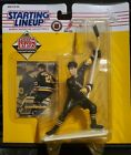 New 1995 NHL Pittsburgh Penguins Luc Robitaille Starting Lineup Action Figure
