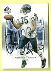 2003 Upper Deck SP Authentic Football 9