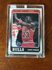 Ultimate Guide to Michael Jordan Rookie Cards and Other Key 1980s MJ Cards 36