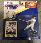 1991 KEVIN MAAS New York NY Yankees Rookie Starting Lineup Coin SLU MLB Sealed