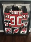 Martin Brodeur Cards, Rookie Cards and Autographed Memorabilia Guide 28
