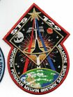 STS 129 Space Shuttle ATLANTIS Mission NASA 5 Patch