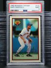 Gary Sheffield Rookie Cards and Autographed Memorabilia Guide 17