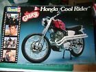 Revell Honda Cool Rider Motorcycle Model Kit Scale 1:8 Movie:Grease 2 Vintage