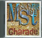 MONOCHROME SET - Charade CD (Cherry Red Records - CDBRED 102)