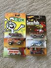 TEXAS DRIVE EM custom 62 CHEVY TRUCK Grille F150 G MILLS Hot Wheels POP CULTURE