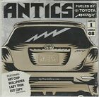 ANTICS Fueled By Toyota Matric 14 Cuts Various Artists CD VG++