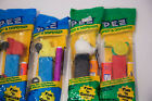 Pez Dispensers THE SIMPSONS, BART, MARGE, LISA, HOMER and MAGGIE, Lot of 5 New