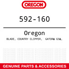 Oregon 592 160 16 15 16 Gator G5 High Lift Mulching Blades Country 9 PACK