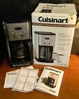 Cuisinart 12 Cup Coffee Maker DCC 1200 in Box