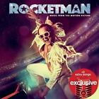 ROCKETMAN Music From Motion Picture ELTON JOHN LIMITED EDITION DELUXE EXPANDED 2