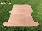 VW T4 Transporter SWB Camper Day Van Interior 12mm Floor Ply Lining Kit