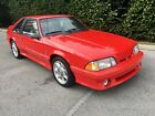 1993 Ford Mustang SVT COBRA 1993 Ford Mustang Cobra SVT! Only 2600 miles! 1 of 4993 produced!