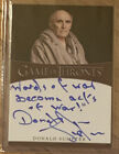 2020 Rittenhouse Game of Thrones Season 8 Trading Cards 32