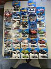 Lot Of 27 1 64 Hot Wheels Porsche Die cast Cars NIP