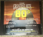 The Greatest Hits of the '80s Dawn Of The Digital Era CD Vol. 3 Various Artists