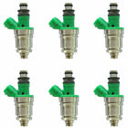 For Suzuki Grand Vitara  Chevy Tracker Fuel Injector Set