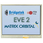 EVE2 35 TFT 320x240 HMI SPI Resistive Touch Screen