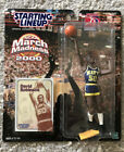 David Robinson Starting Lineup NCAA March Madness 2000 Figure Navy SLU