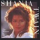 The Woman in Me by Shania Twain (CD, Feb-1995, Mercury) - DISC ONLY