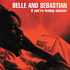 If You're Feeling Sinister by Belle and Sebastian (CD, Apr-1998, Matador (record