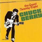 The Great Twenty-Eight by Chuck Berry (CD, 1984, Chess (USA))
