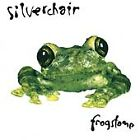 Frogstomp by Silverchair (CD, Jun-1995, Sony Music Distribution (USA))