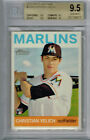 2013 Topps Heritage High Number Baseball Cards 21