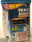 Hot Wheels Track Builder System Track Pack 40+ Pieces DPF21