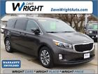 2017 Kia Sedona SX Bright for $500 dollars