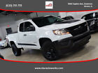 2017 Chevrolet Colorado Extended Cab below $17000 dollars