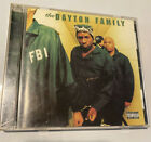 F.B.I. [PA] by The Dayton Family CD Oct-1996 Relativity Label Rare