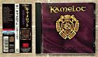 Kamelot - Eternity (Rare Original Japan CD w/OBI) VICP-5625
