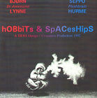 Hobbits And Spaceships - Bjorn Lynne CD (1992) electronic music mp3.com edition