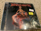 MEGADETH THE WORLD NEEDS A HERO ORIGINAL  CD ALBUM DAVE MUSTAINE JAPAN RELEASE