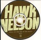 Smile, It's the End of the World by Hawk Nelson (CD, Tooth & Nail) DISC ONLY