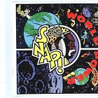 Snap : World Power CD DISC ONLY #O451
