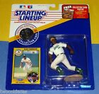 1991 RICKEY HENDERSON Oakland Athletics A's NM+ * 00 s/h* Starting Lineup + coin