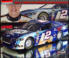 BRAD KESELOWSKI 2013 MILLER LIGHT 1 24 SCALE ACTION NASCAR DIECAST