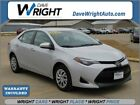 2018 Toyota Corolla LE Classic for $500 dollars