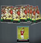 Larry Fitzgerald Rookie Cards and Autographed Memorabilia Guide 15
