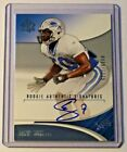 2006 Upper Deck SP Authentic Football 2