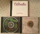David Coverdale Whitesnake Self Titled 1987 Geffen CD Near Mint 80's Hair Band