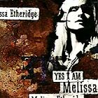 Yes I Am by Melissa Etheridge (CD, Sep-1993, Island (Label)) - DISC ONLY