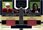 Larry Fitzgerald Rookie Cards and Autographed Memorabilia Guide 20