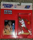 1996 POOH RICHARDSON STARTING LINEUP SLU LOS ANGELES CLIPPERS UNOPENED