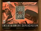 NEW TurboGrafx 16 Mini Console & TurboGrafx Turbo Pad Controller Ready to Ship!