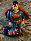 Rare 1984 Kenner Mint To NM Original DC Super Powers Superman Logo Cape