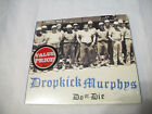 Do or Die by Dropkick Murphys (CD, Oct-2004, Hellcat Records) (FACTORY SEALED)