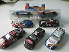 Nascar Diecast 164 Action Lot of 8 cars